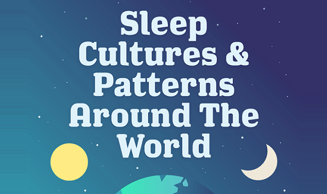Sleep Culture and Patterns Around the World