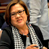 Senator De Lima's Birthday wish