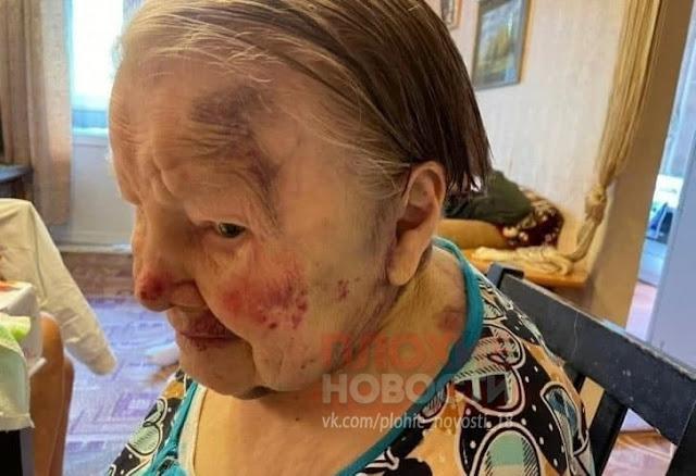 В Екатеринбурге скончалась избитая сиделкой ветеран ВОВ