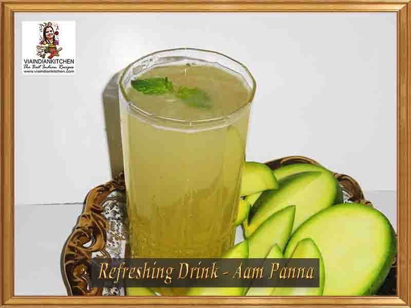 viaindiankitchen-refreshing-drinks-aam-panna