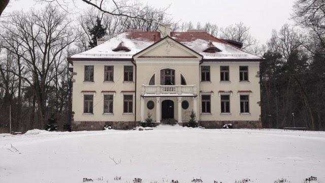 Dworek Iwaszkiewicza