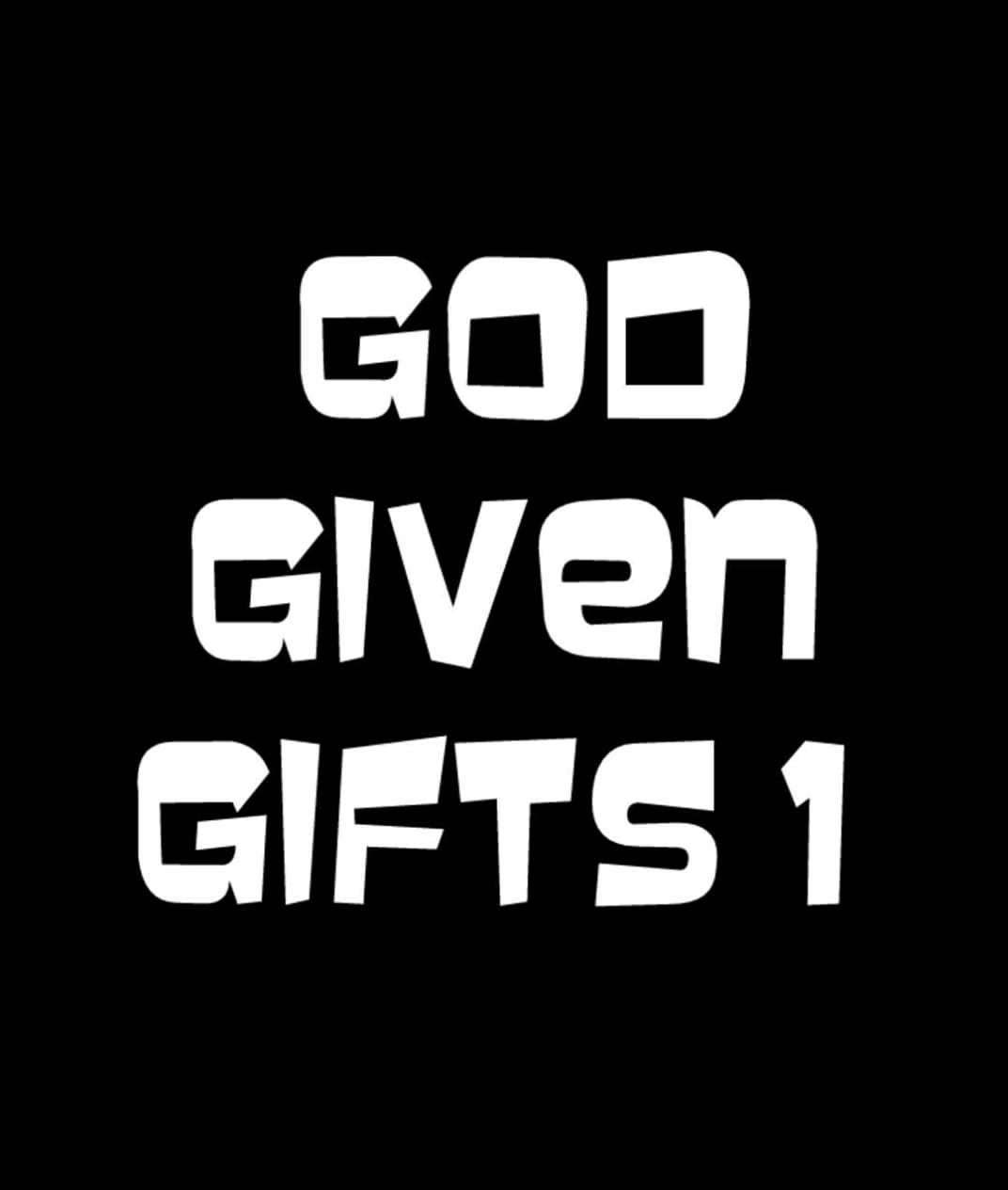 GodGivenGifts1.com