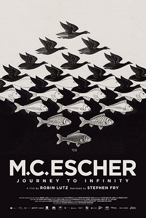 M. C. Escher - Journey Into Infinity Movie Review