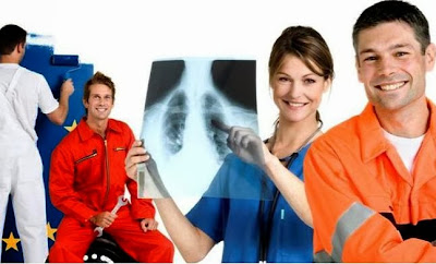 Pengukuran dan Pemantauan K3 (Keselamatan dan Kesehatan Kerja)