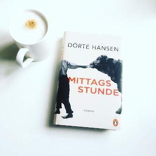 Roman Dorfleben Liebe Familie Einsamkeit Altwerden Buchempfehlung