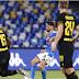 Inter Tersingkir, Napoli Tantang Juventus di Final Coppa Italia