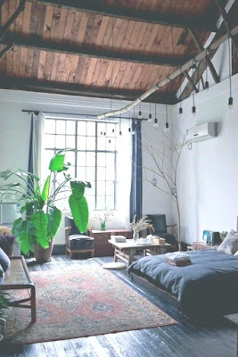 حلول للمساحات الصغيرة، ابتكارات للمنازل الصغيرة، تكبير المساحة، استغلال المساحات الصغيرة، شبابيك، شبابيك مفتوحة، نوافذ مفتوحة، اضاءة طبيعية،