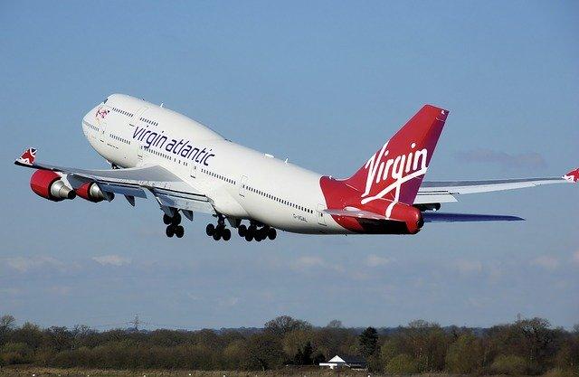 Tutup Rute Gatwick, Virgin Atlantic Inggris PHK 3000 Karyawan