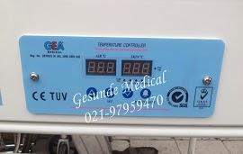 Panel Controller Baby Incubator D2006