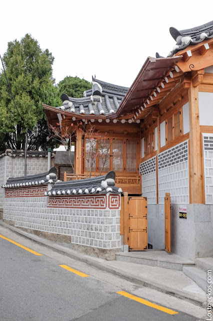 Bukchon Hanok