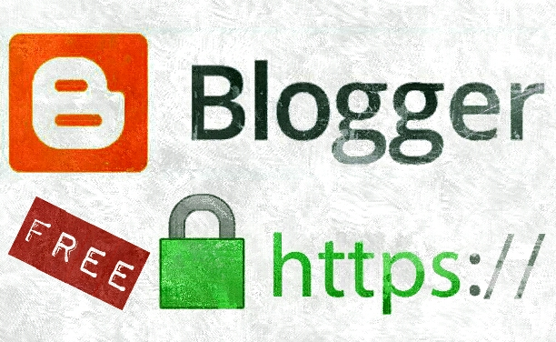 platform blogger free https custom domain tld