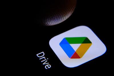 cara menghapus permanen file di google drive