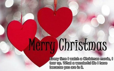 Christmas Wishes For Loved Ones