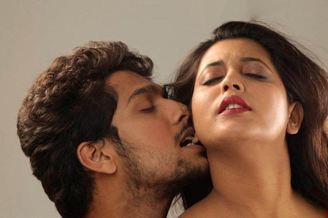 Telugu Movie Ammadu Lets Do Kummudu Movie Stills