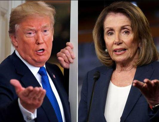 Trump impeachment: Memo confirms president urged Biden inquiry