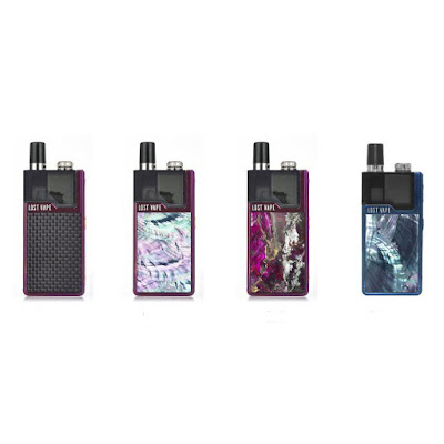 Lost Vape Orion DNA GO Pod Kit Clearance