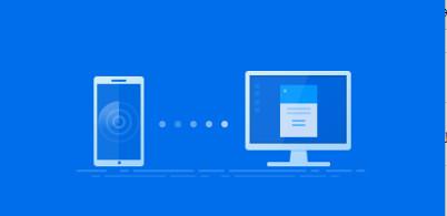 كيفية إرسال واستقبال الملفات بين الهاتف والكمبيوتر من خلال shareit