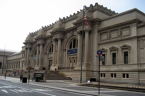 Metropolitan Museum of Art em Nova York
