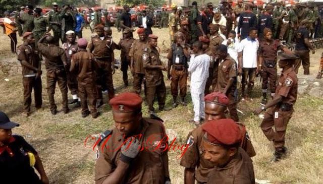 Miyetti Allah seeks inclusion in Operation Amotekun