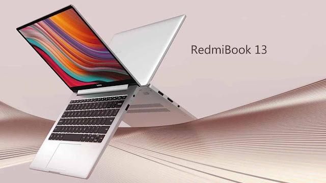 Xiaomi's RedmiBook 13 laptop