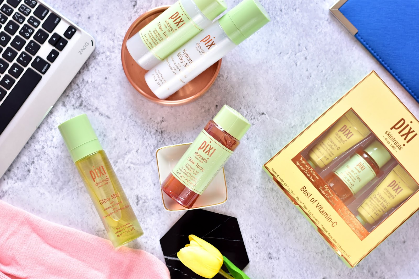 PIXI beauty vitamin C