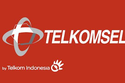 Langkah Internet Gratis Unlimited Kartu Telkomsel (Simpat & AS)