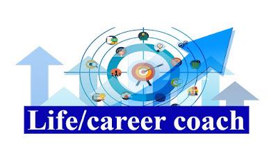 Life / career coach