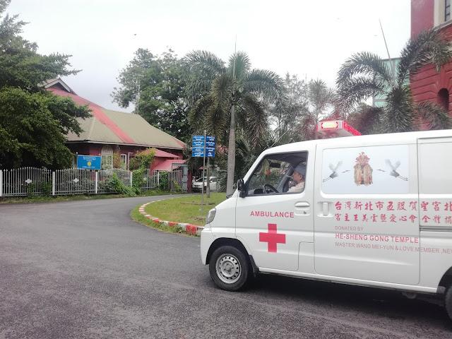 ထက္ေခါင္လင္း (Myanmar Now) ● ႐ုပ္အေလာင္း (သို႔မဟုတ္) လူနာကို ေနရပ္ရင္း ျပန္ပို႔ျခင္း