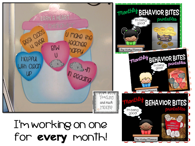 behavior hack ideas, monthly ideas you can use right away.