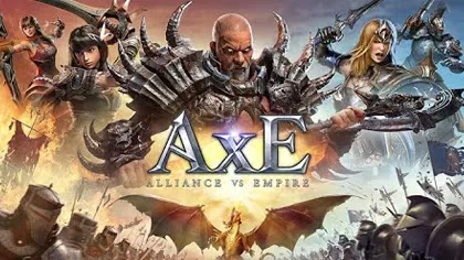 AxE: Alliance vs Empire - How To Play on PC with Bluestacks