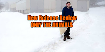only the animals review