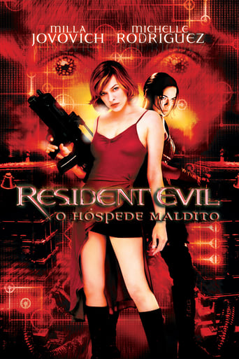 Baixar Resident Evil: O Hóspede Maldito (2002)