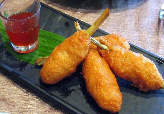 The Hungry Bunny: Patara Fine Thai Cuisine
