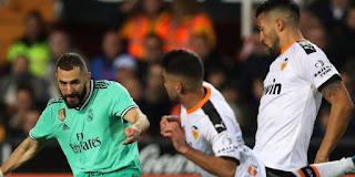 Валенсия - Эайбар смотреть онлайн бесплатно 04 января 2020 прямая трансляция в 15:00 МCK.