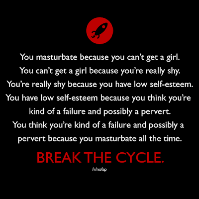 nofap break the cycle