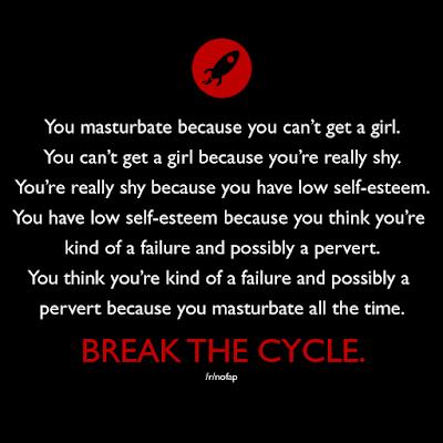 nofap break the cycle
