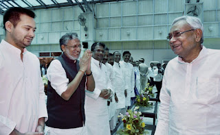 nitish-did-not-surrender-lalu-corruption-bjp