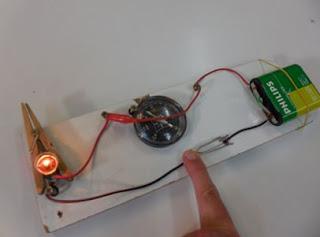 εισαγωγικά πειράματα ηλεκτρομαγνητισμού