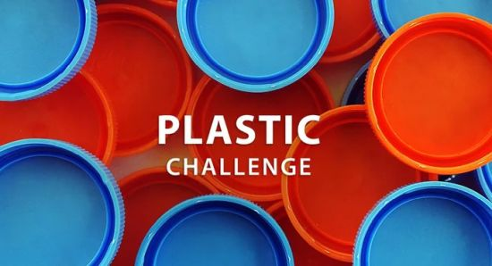 Instructables Plastic Challenge
