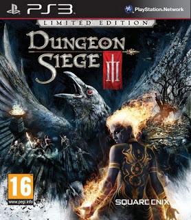 Dungeon Siege III PS3 Baixar