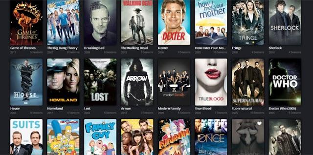 Top 100 cele mai bune seriale din toate timpurile