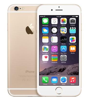 Thay màn hình iPhone 6 uy tín