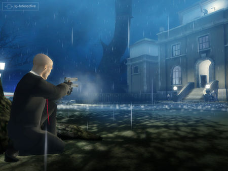 Hitman Contracts Download For Free