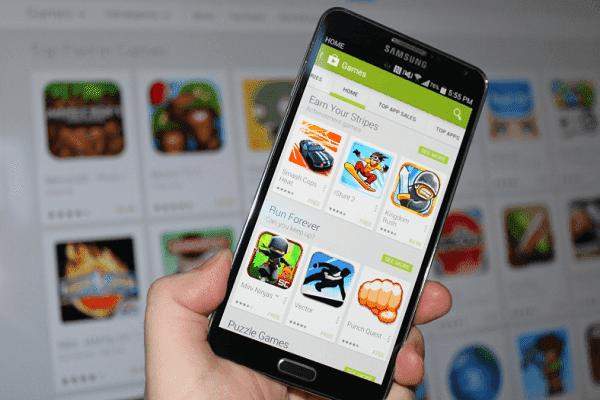 العديد من الألعاب الدفوعة يمكنك تنزيلها اليوم مجانًا على غوغل بلاي بعضها يبلغ ثمنها 10 دولار