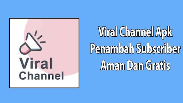 Viral Channel Apk