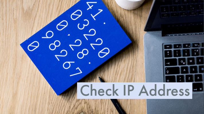 How to Check Your IP address in Windows, Linux and Mac