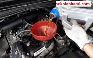 cara memperbaiki persneling mobil yang keras