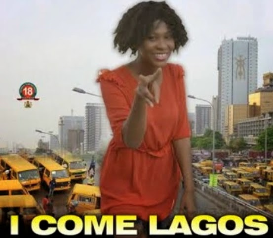 i come lagos nollywood movie