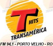 Rádio Transamérica Hits/Clube de Porto Velho RO ao vivo