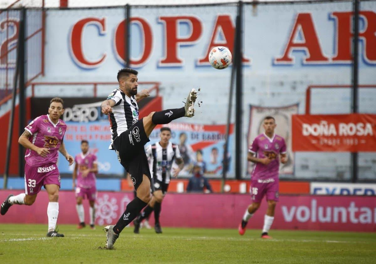 Arsenal y Central Córdoba se despidieron de la Copa de la Liga con un empate